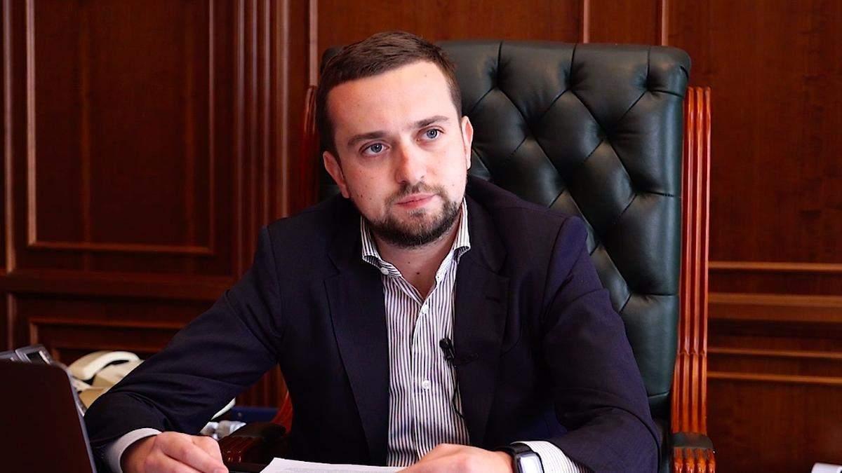 В Офисе Президента упрекнули Кличко за разговоры о вакцинах для Киева