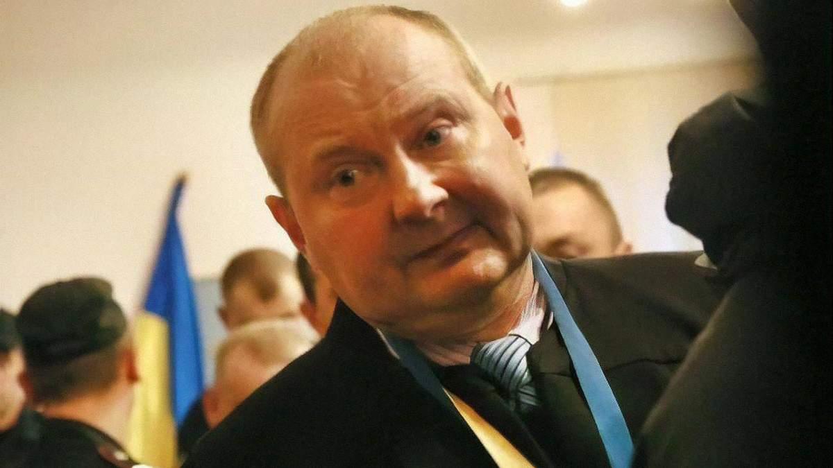 Украинские разведчики могут быть причастны к похищению Чауса, – СМИ