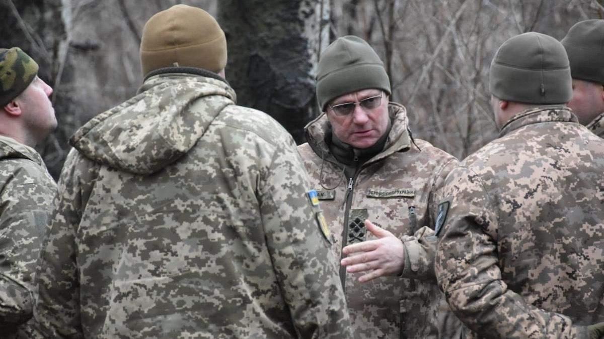 Сплановано всі заходи для швидкого реагування на дії Росії, – Хомчак