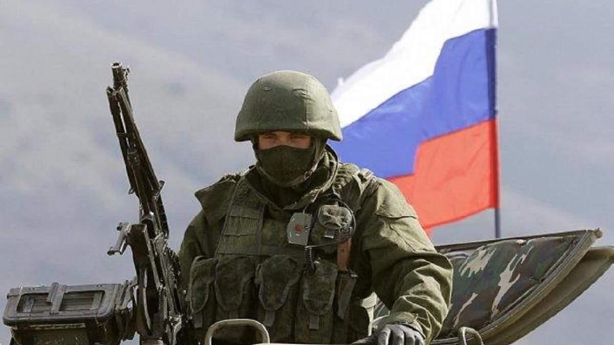 Минобороны России призналось, что Кремль вводил войска в Украину