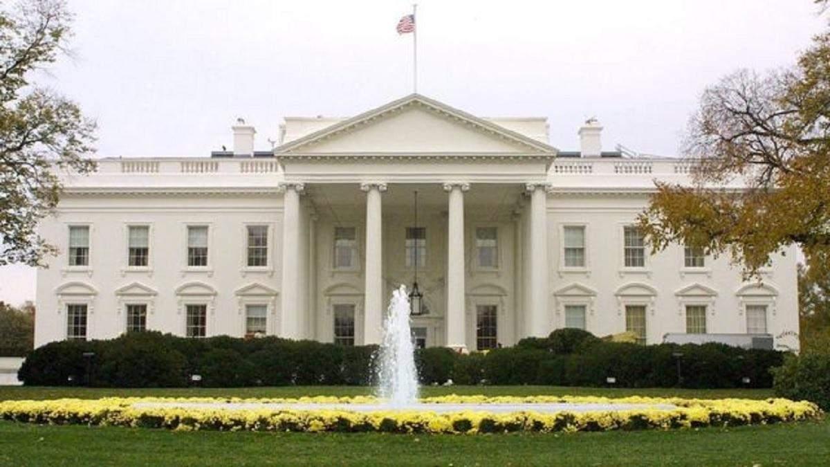 Коли США введуть санкції проти Росії: заява Білого дому