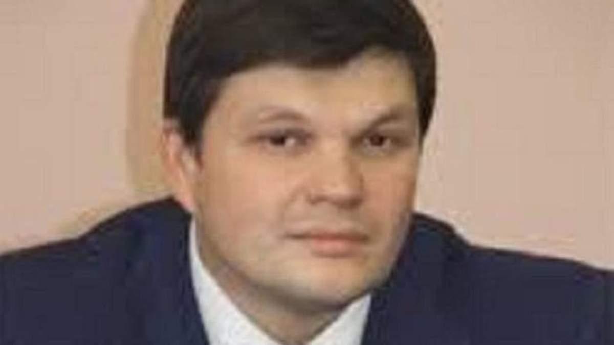 Данные о расстреле авто чиновника времен Януковича оказались фейком