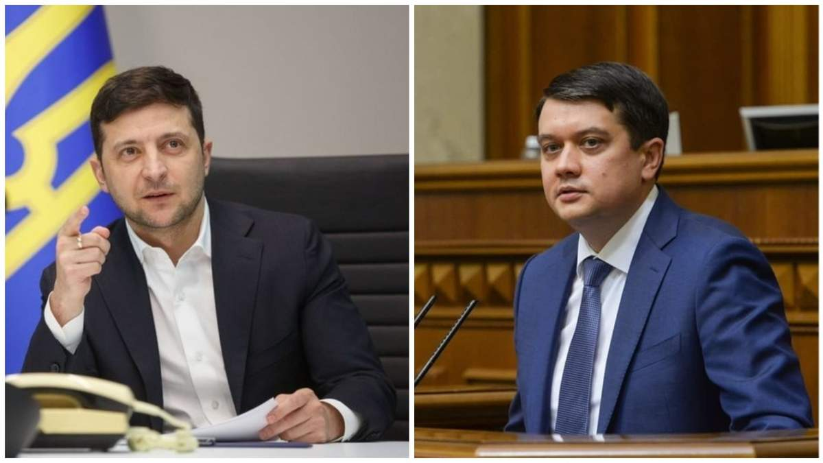 Лідери рейтингу довіри серед українців