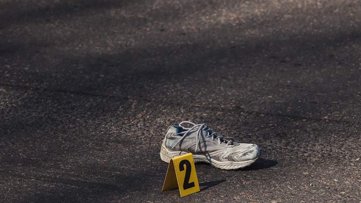 Потрапила в сліпу зону вантажівки: у Дніпрі фура збила жінку на смерть
