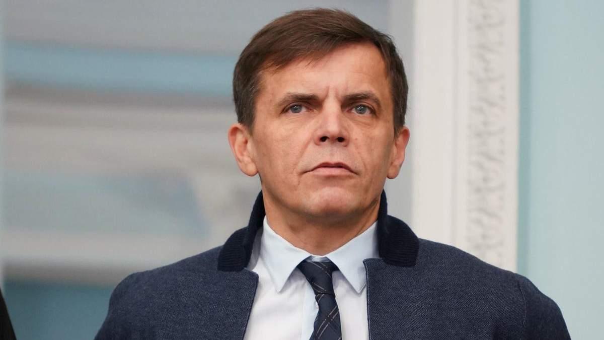Мэр Житомира рассказал о ситуации с COVID-19 в городе