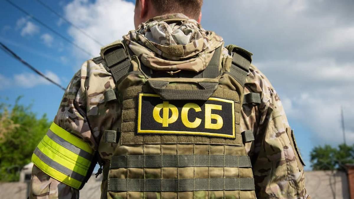 Теракт в Симферополе: оккупанты заявляют, что предупредили взрыв