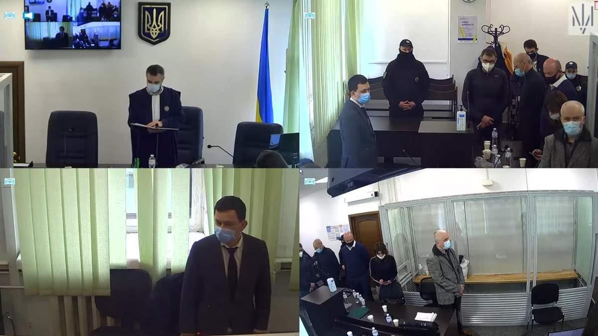 Юрия Донца - сообщника Юрия Зонтова брата Вовка отправили под стражу
