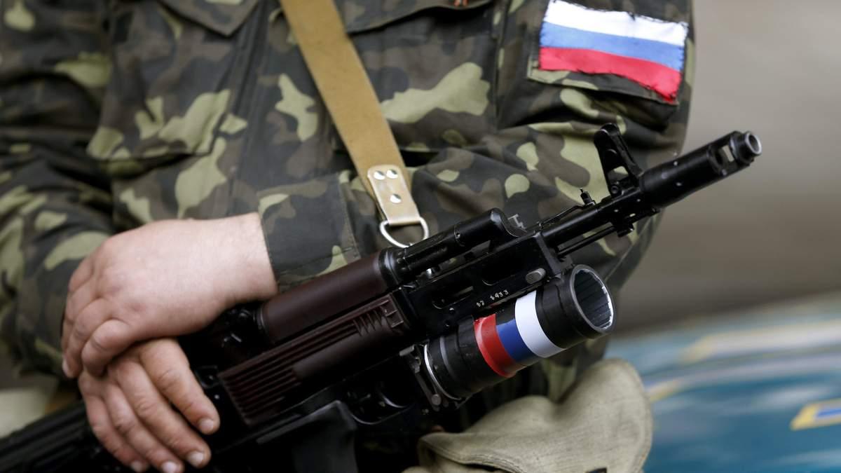 Води у Криму не вистачає хіба бойовикам, – Бабін