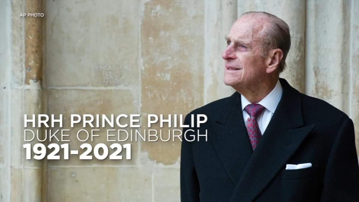 Смерть принца Філіпа: яким світ запам'ятає чоловіка Єлизавети ІІ