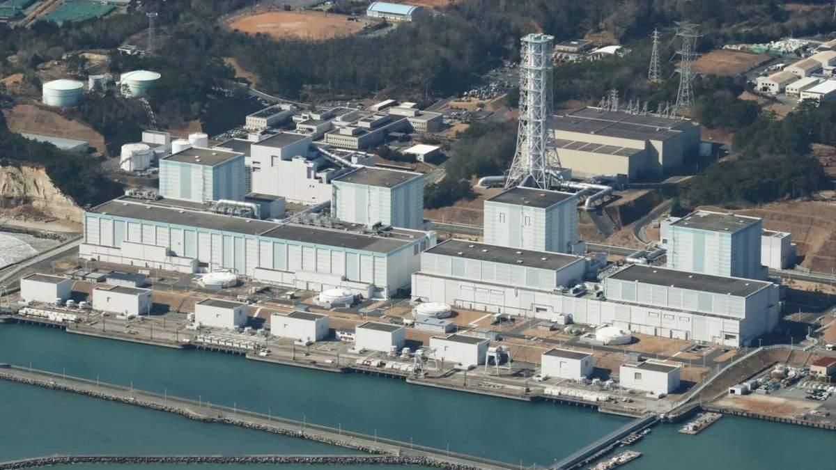 Власти Японии хочет спустить воду из Фукусимы в океан, кто - против