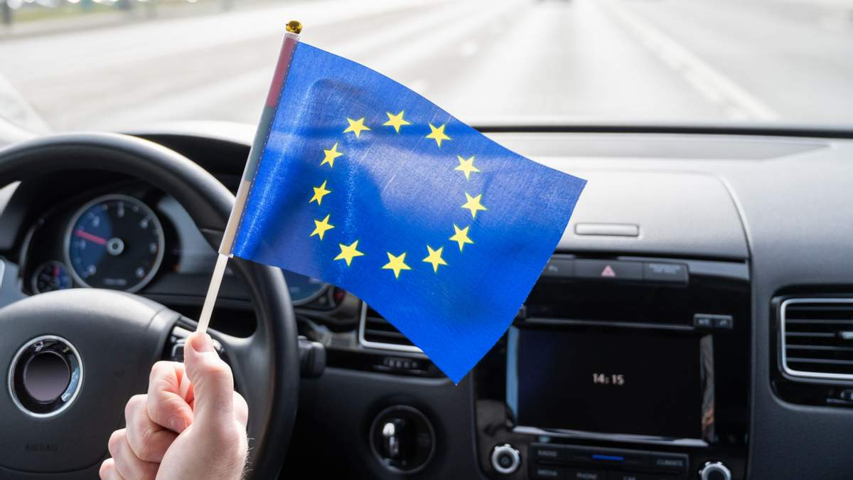 Комітет Верховної Ради підтримав нові законопроєкти про євробляхи
