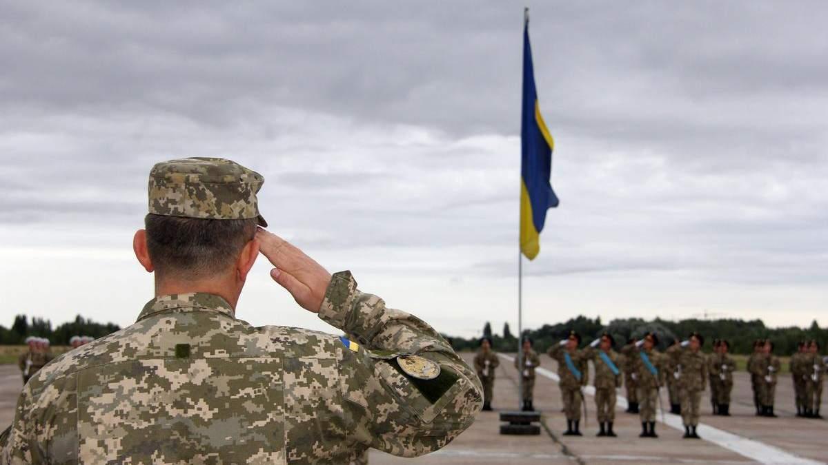 Щодо мобілізації – наразі не поспішаймо, – генерал ЗСУ Кривонос