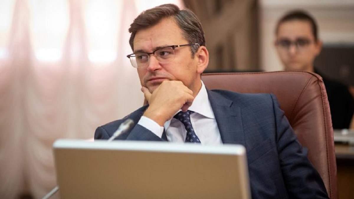 Кулеба заявив про новий елемент ескалації від Росії: що це