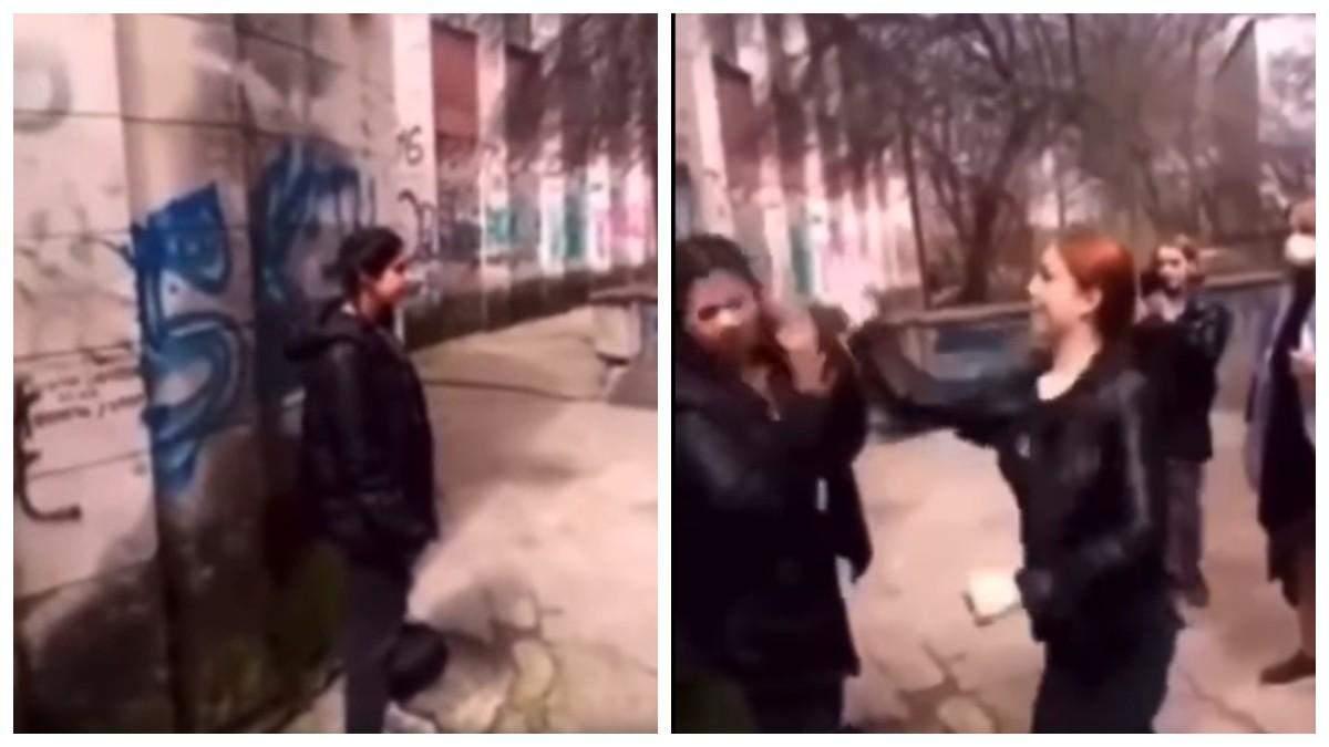 У Криму школярі напали на дівчинку кримськотатарської національності