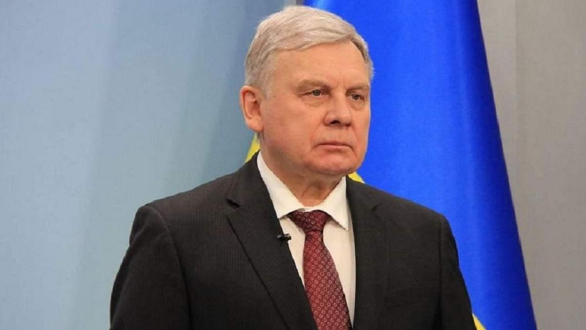 Україна розраховує отримати ПДЧ в НАТО у 2021, – Таран