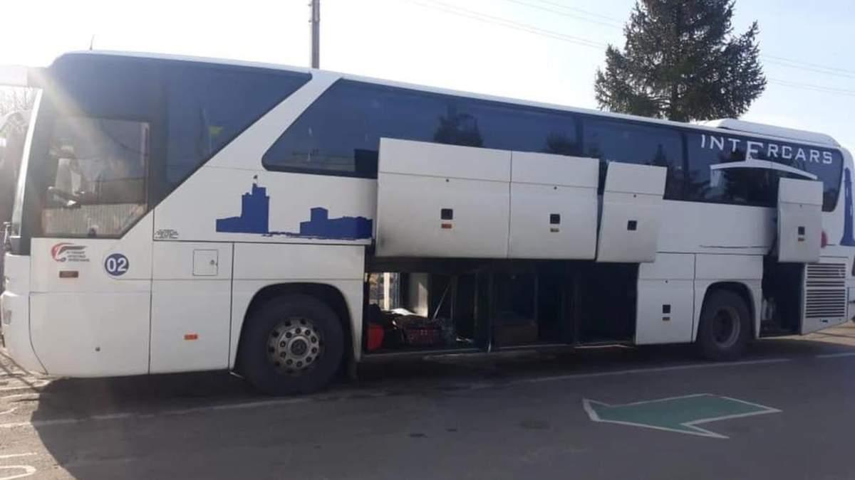 Білорусів не впустили в Україну через підроблені ПЛР-тести – фото