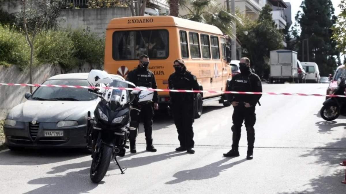 В Греции застрелили журналиста Йоргоса Караиваза
