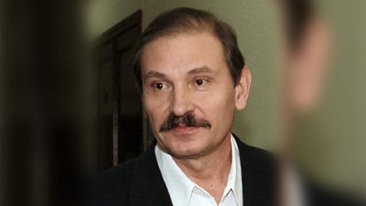 Критика Путіна Глушкова таки задушили в його будинку в Лондоні