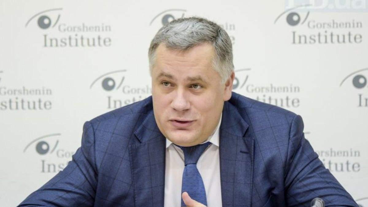 Офис Президента заверил что русских из Крыма не будут депортировать