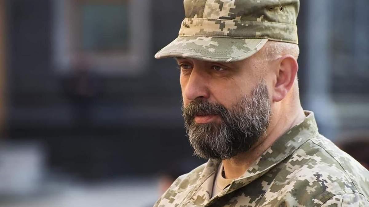 Интервью с Сергеем Кривоносом: о мобилизации, военное положение и ВСУ