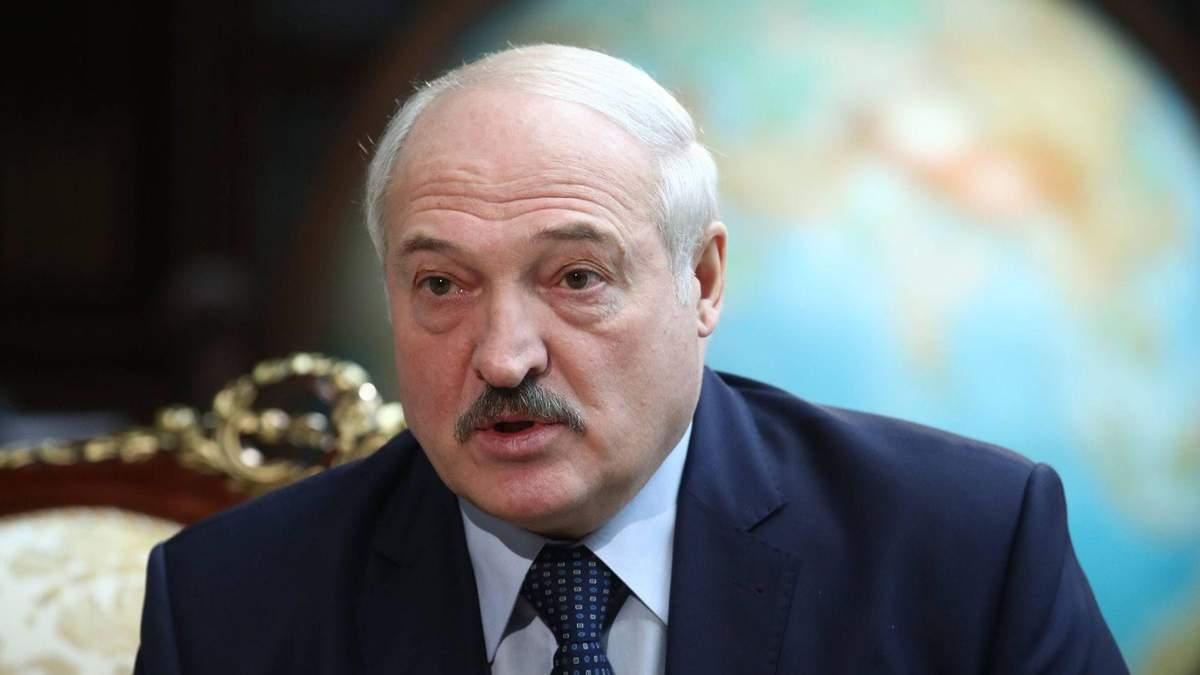 Білорусь обурилася ідеєю України перенести зустрічі ТКГ з Мінська