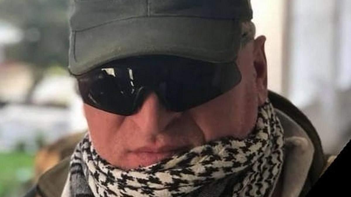 В Одесі помер воїн ЗСУ, який раніше пережив поранення на Донбасі