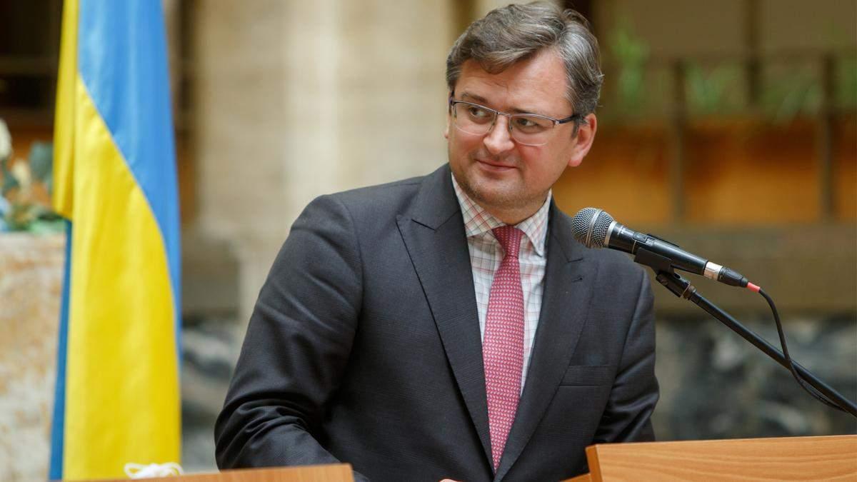 У МЗС України подякували міжнародним партнерам за солідарність