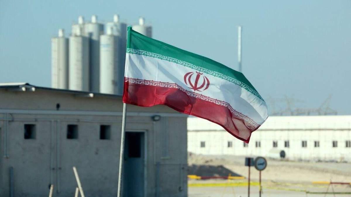 Авария на ядерном объекте в Иране 11.04.2021 - результат теракта