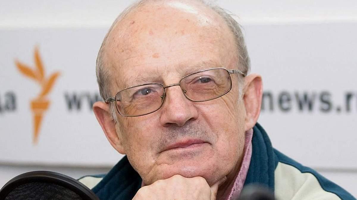 Пионтковский рассказал, чем для Путина завершится война на Донбассе