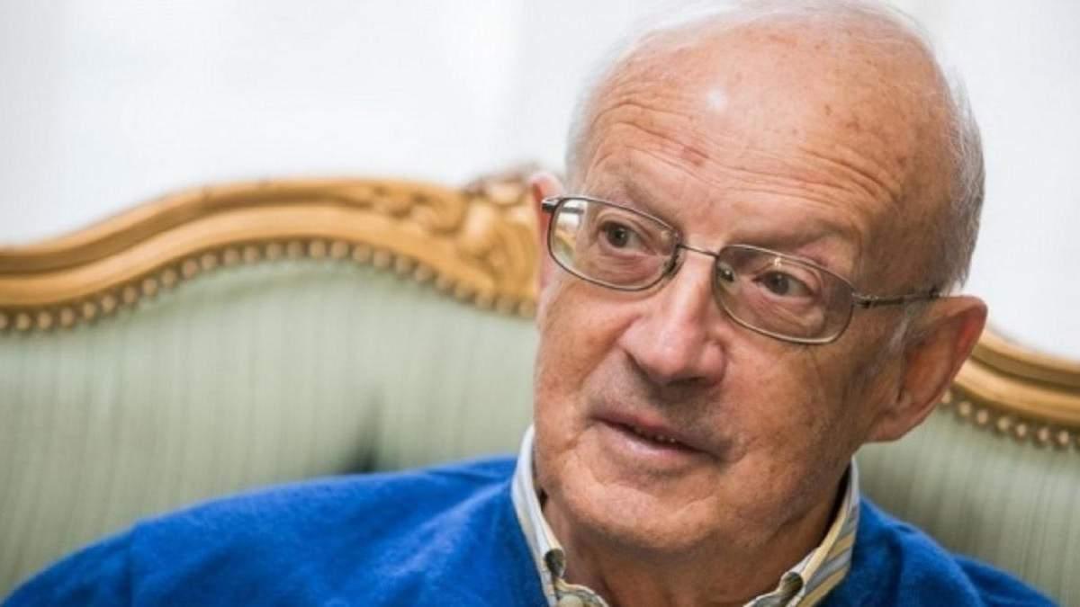 Кремль хочет капитуляции Украины, - Пионтковский о планах Путина