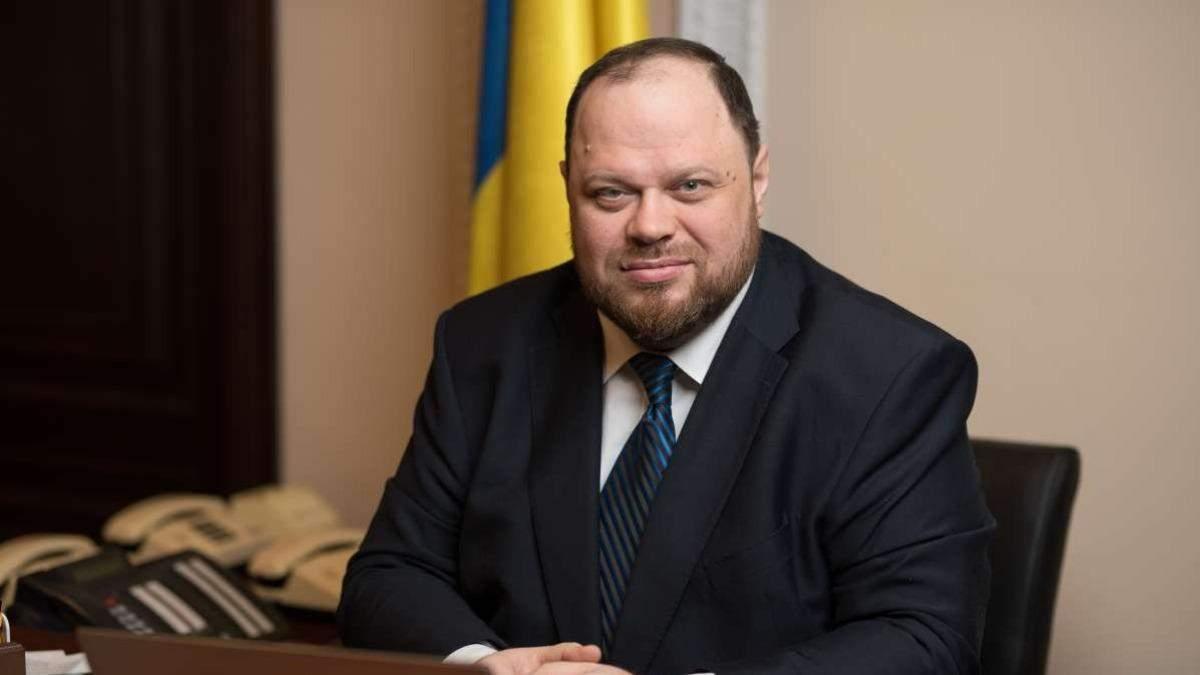 Вопрос выборов на Донбассе могут вынести на референдум, - Стефанчук