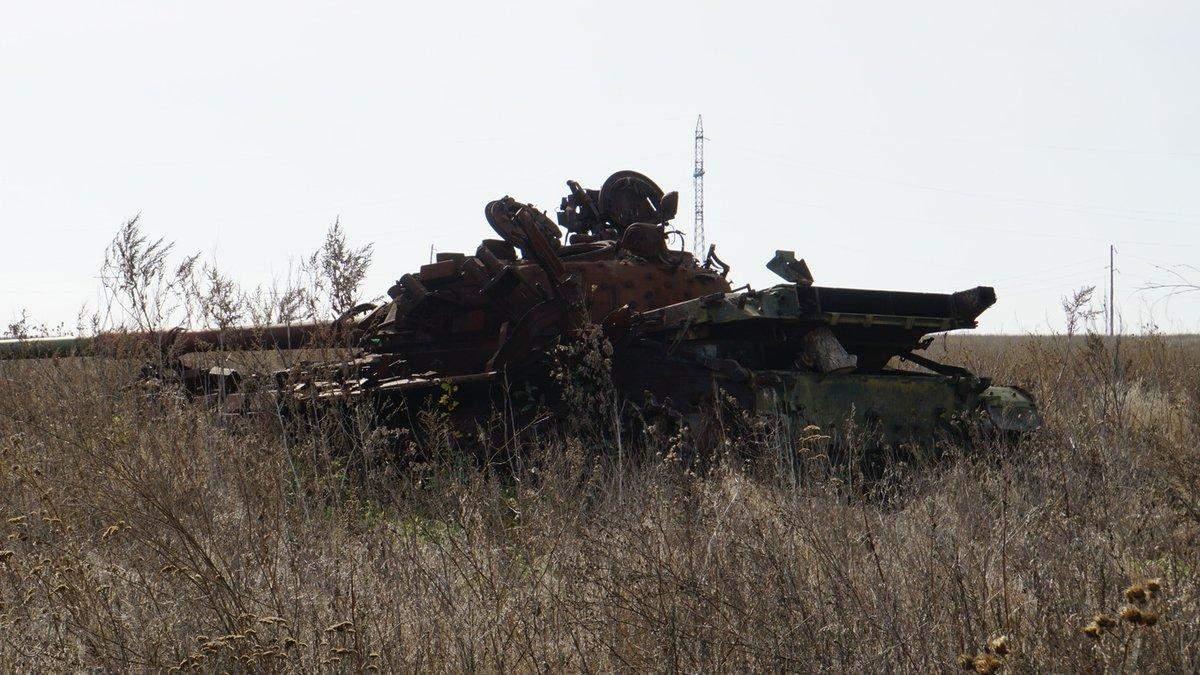 Россия у границ Украины увеличивает ударную группировку, –разведка