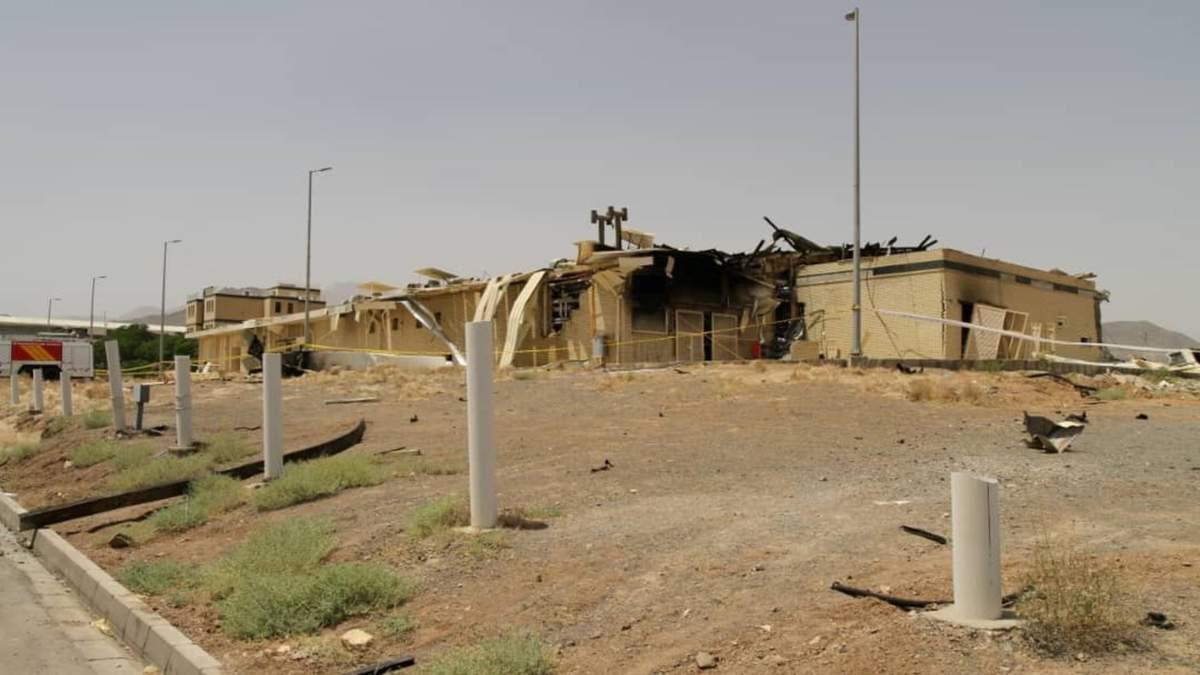 Атака на ядерный объект Натанз: какова судьба переговоров США и Ирана