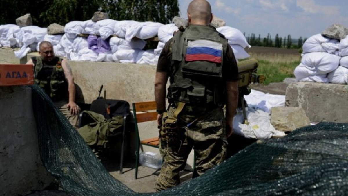 Россия завершит перебрасывать войска к границам Украины в апреле