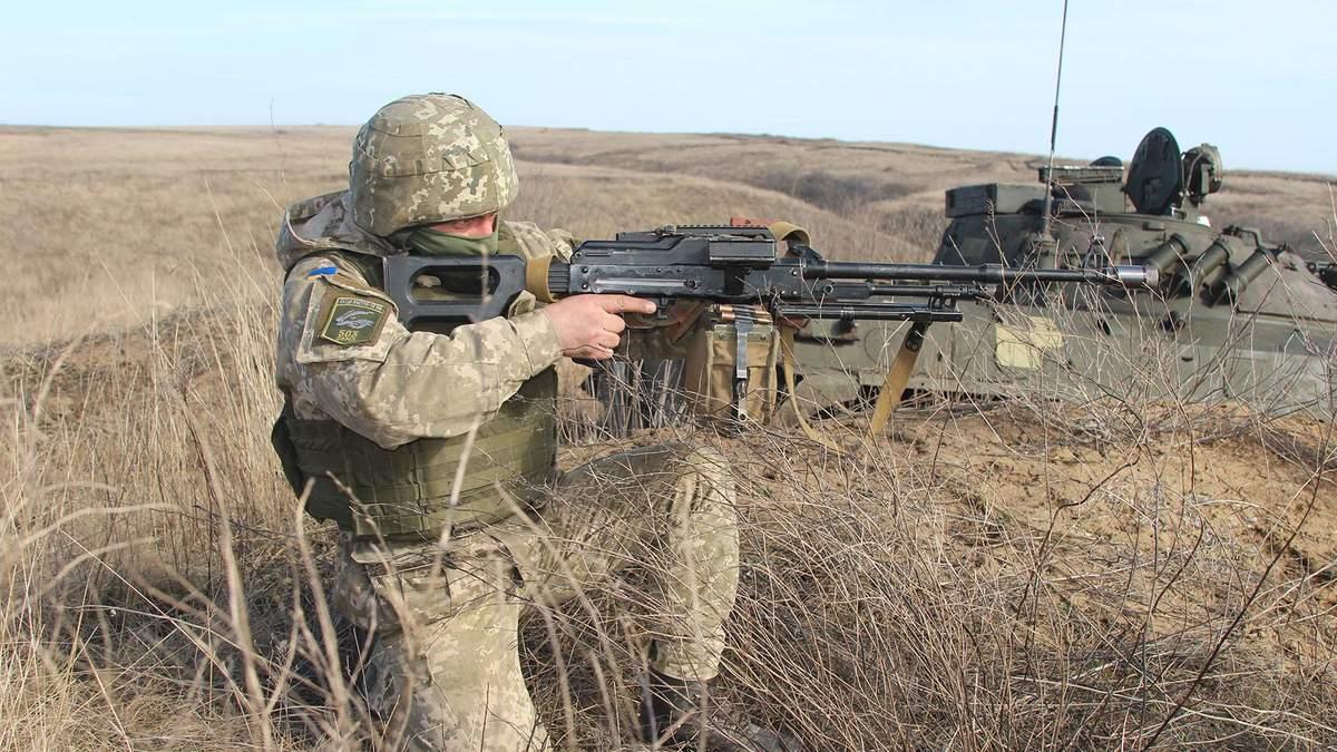 Війна - чи захистить США та Європа Україну від Росії - Канал 24