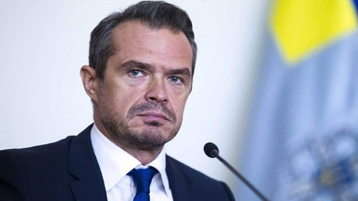 Суд Варшавы не продлил арест ексочильника Укравтодора