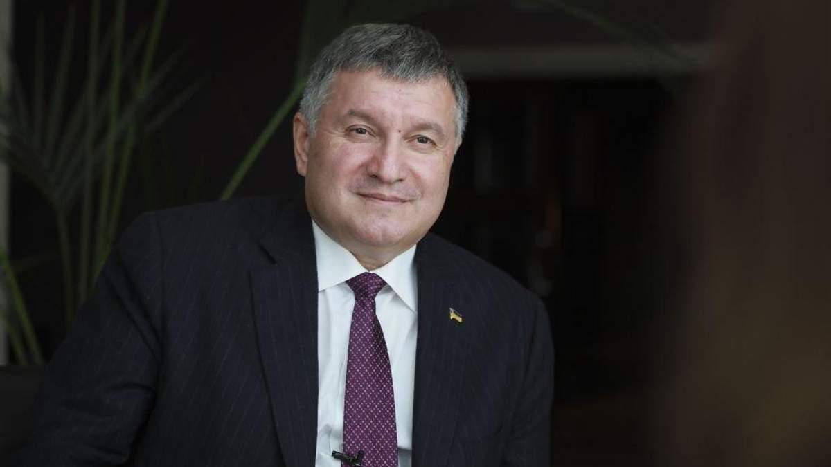 Арсен Аваков: громкие дела, которыми отличился временный министр