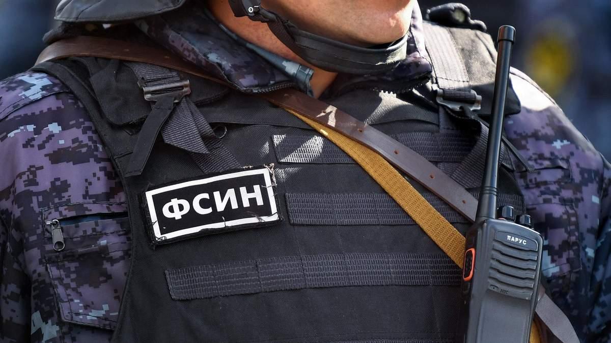 ВКонтакте заблокировали сообщество тюремной службы России: реакция