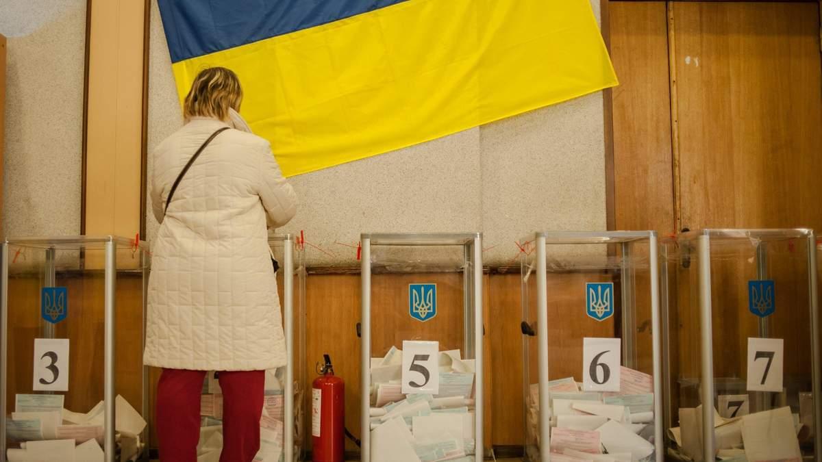 ЦВК чекає рішень суду щодо виборів на Прикарпатті
