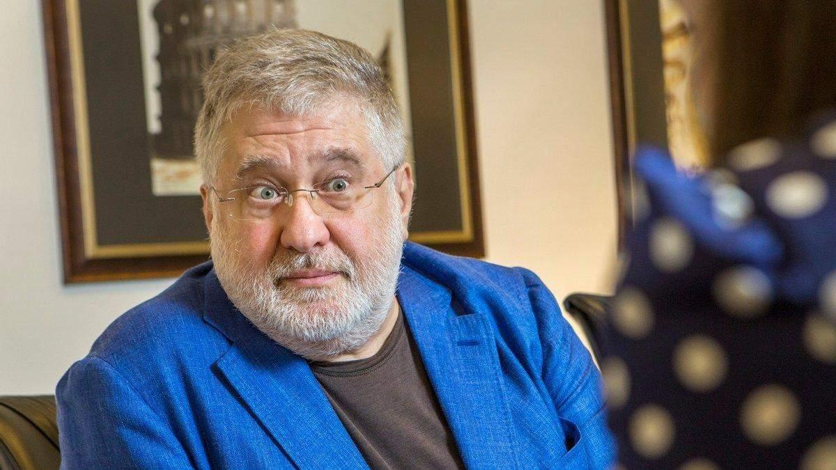 Що Коломойський і Ко завтра можуть виграти в українських судах