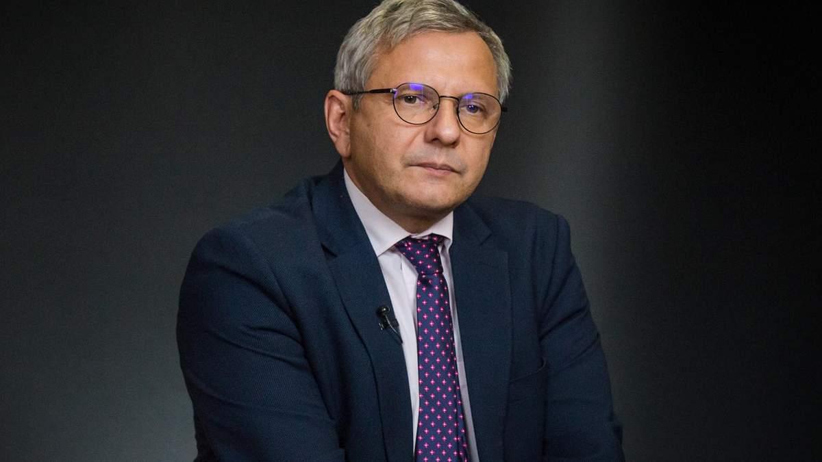 Після карантину в Україні почнеться нова хвиля міграції, – Устенко