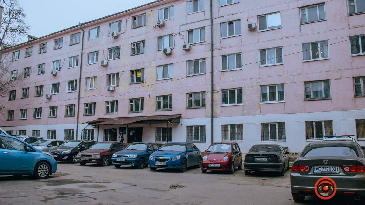 У соціальному центрі Дніпра знайшли мертве немовля