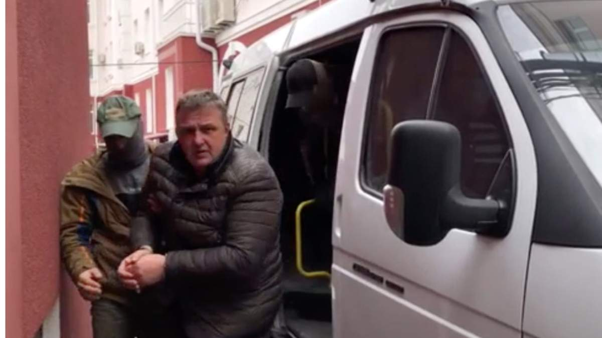 США призвали освободить Владислава Есипенко в оккупированном Крыму