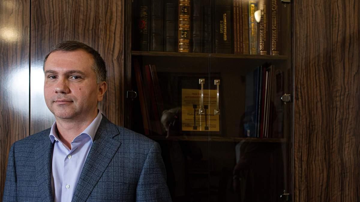 Павел Вовк отреагировал на инициативу Зеленского ликвидировать ОАСК
