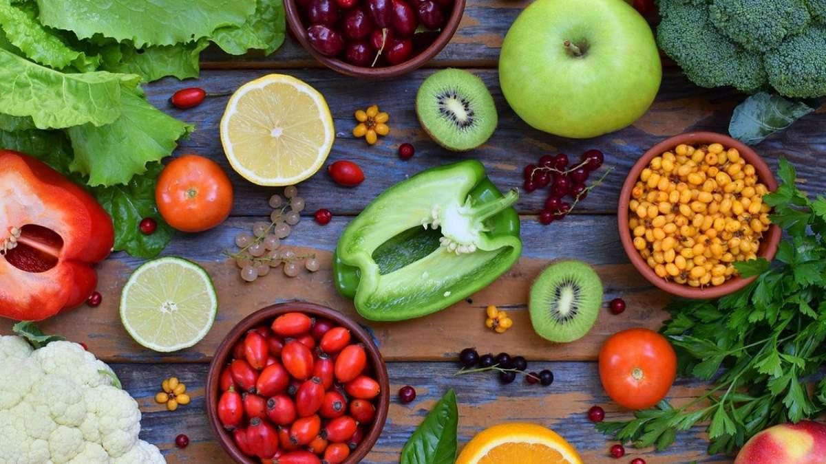 Вітамін C: в яких продуктах міститься, чим корисний чи небезпечний