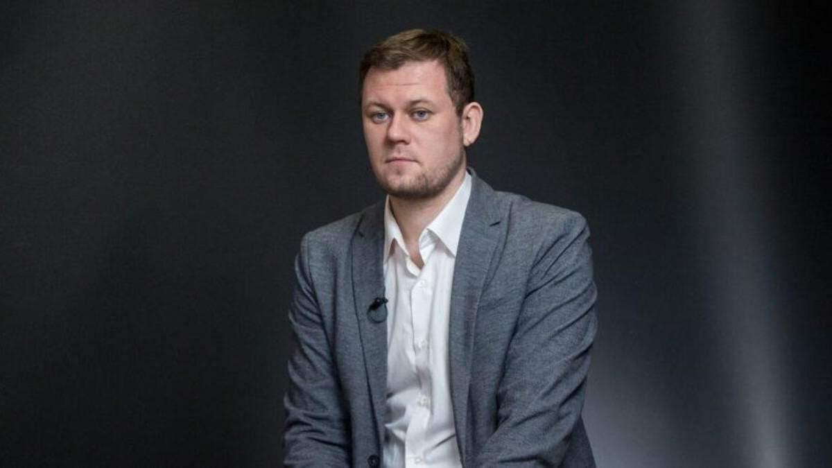 Оккупанты требуют исключить Казанского с переговоров в ТКГ