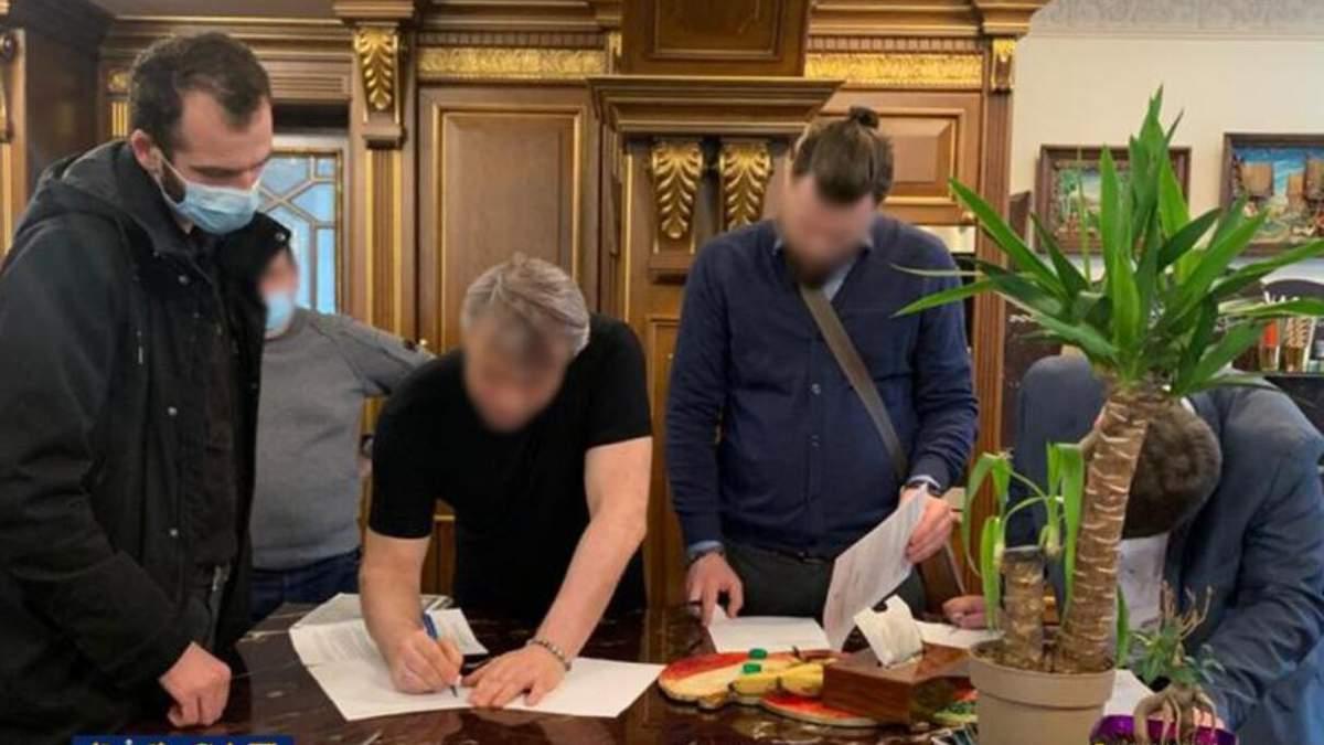 Коррупция в Укравтодоре: в деле Новака новый подозреваемый