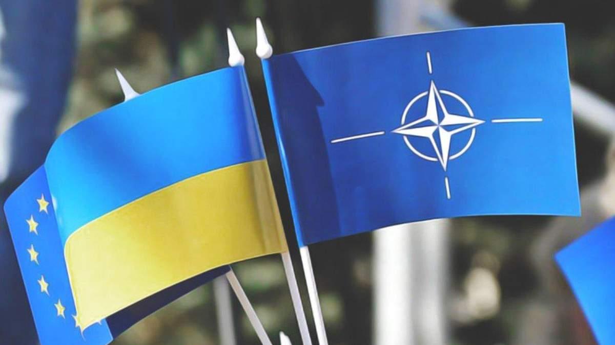 Як минуло засідання Комісії Україна – НАТО 13 квітня 2021