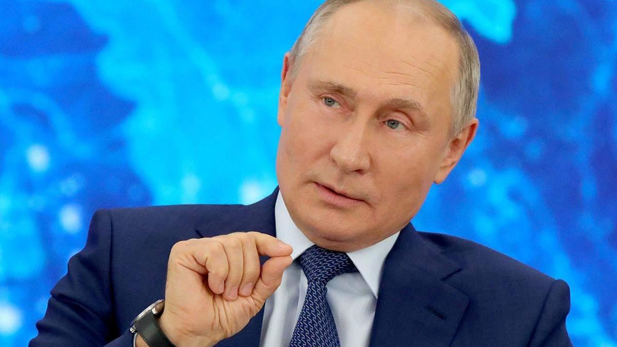 Путин создал план захвата Украины раньше за 2013 год, – Печий