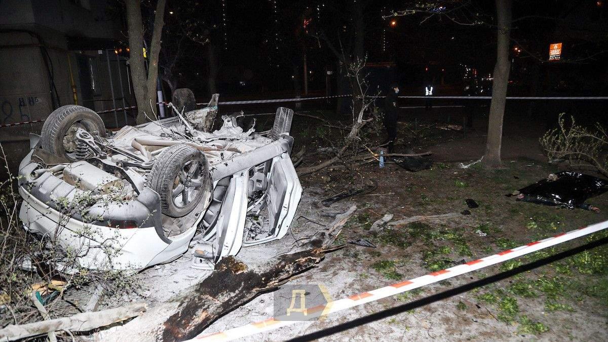 ДТП в Одессе 13.04 на Люстдорфской дороге – жертвы, пострадавшие, фото